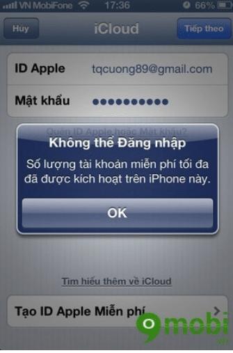 huong-dan-cach-khac-phuc-loi-luong-tai-khoan-mien-phi-toi-da-da-duoc-kich-hoat-tren-iphone-nay