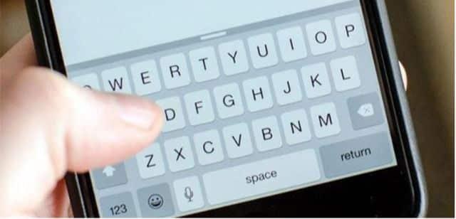 Hướng dẫn cách gõ telex trên iphone cực đơn giản